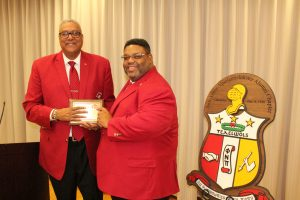 Pic-Keynote Speaker Province Polemarch Kevin Kyles 2016