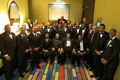 Pic-Northern Province Kappas - 2017 National Founder's Day